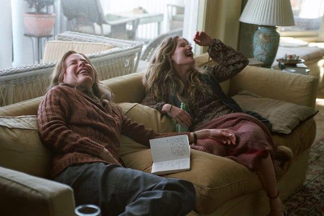 Nicole Kidman, Jennifer Jason Leigh