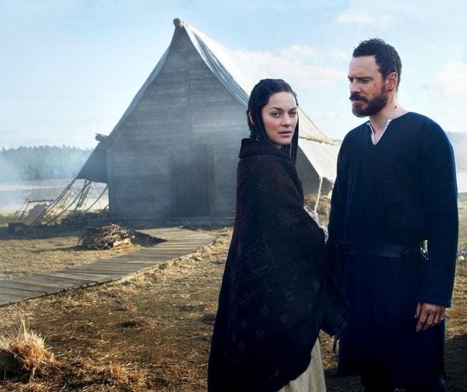 1/0 - Macbeth