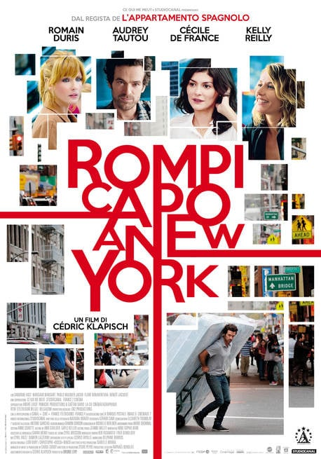 0/0 - Rompicapo a New York