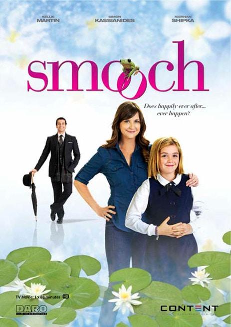 Smooch – Un Principe Per Mamma (2011)