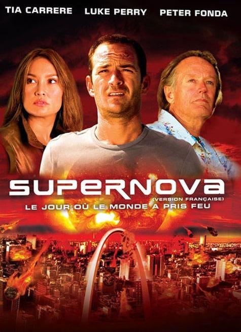 supernova movie poster - photo #23