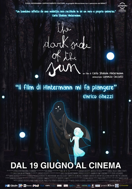 0/7 - The Dark Side of the Sun
