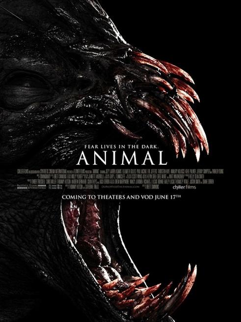 Animal – Il Segreto della Foresta (2014)