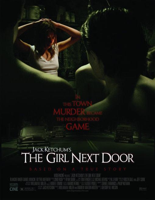 La ragazza della porta accanto 2007 - Ragazza della porta accanto ...