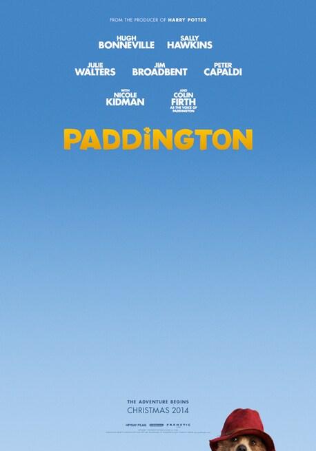1/7 - Paddington