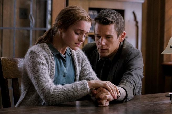 Emma Watson, Ethan Hawke