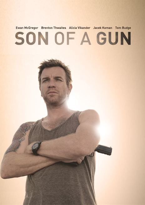 0/7 - Son of a Gun