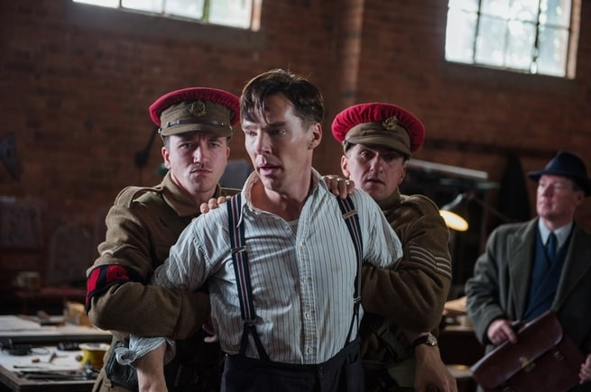 1/7 - The Imitation Game