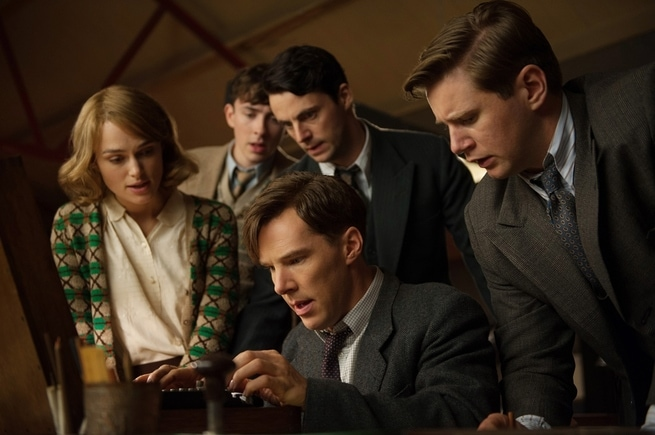 0/7 - The Imitation Game