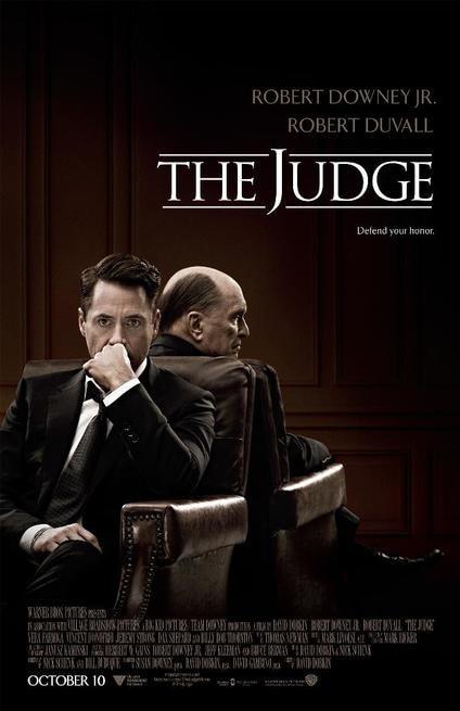 1/7 - The Judge