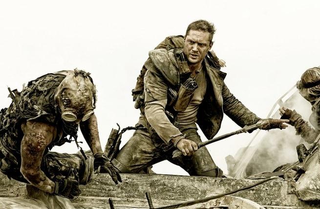 1/5 - Mad Max: Fury Road