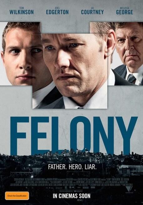 Felony [HD] (2013)