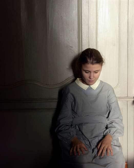 2/7 - Marie Heurtin: Dal buio alla luce