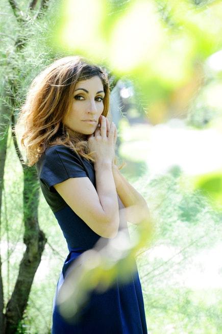 Paola Lavini Nude Photos 22