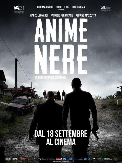 Anime nere /Черни души (2014)