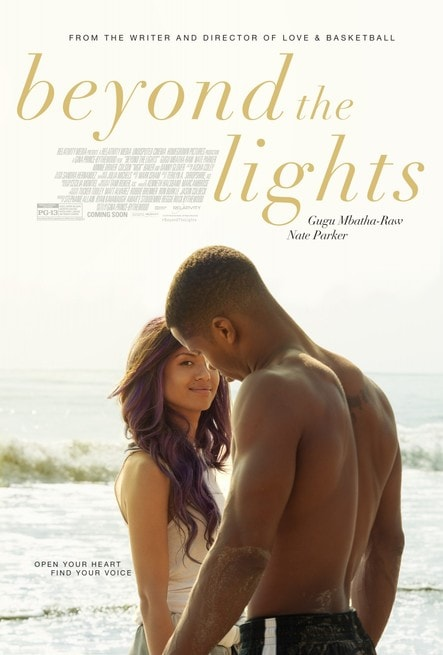 Beyond the Lights – Trova la tua voce streaming ITA 2014