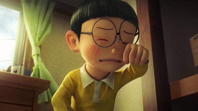 1/7 - Doraemon 3D
