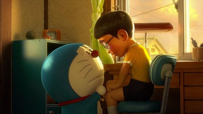 2/7 - Doraemon 3D