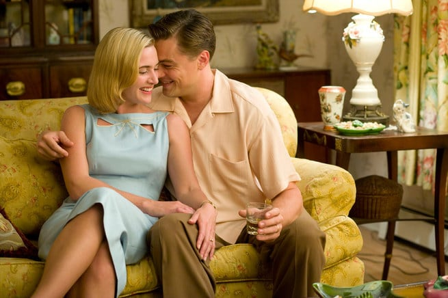 0/0 - Revolutionary Road