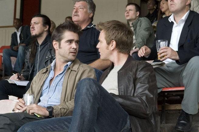 Colin Farrell, Ewan McGregor