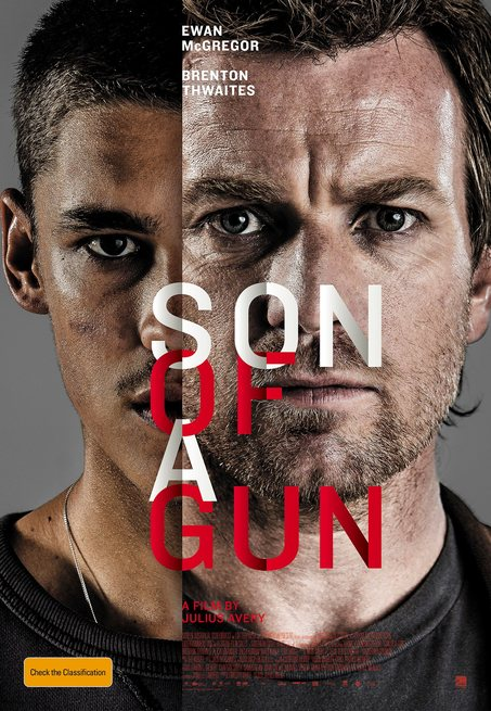 1/7 - Son of a Gun