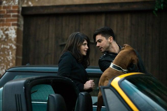 Gemma Arterton, Dominic Cooper