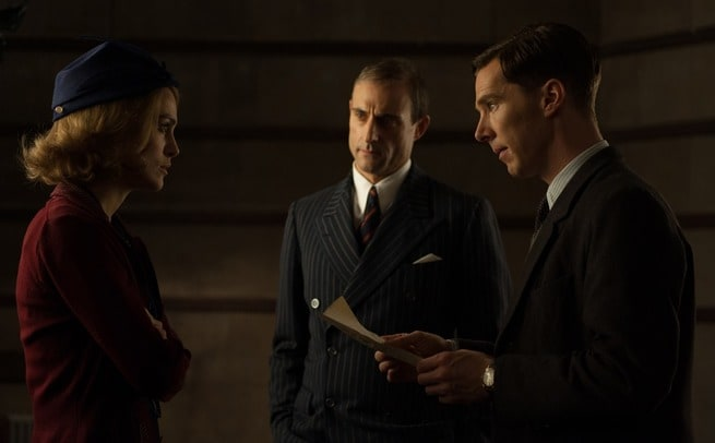 2/7 - The Imitation Game