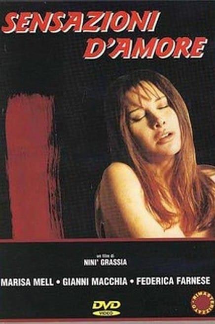 serie tv amore il più bel film erotico