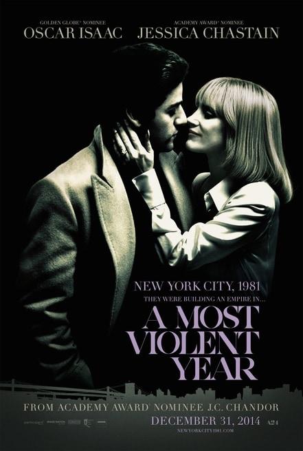1/7 - 1981: Indagine a New York