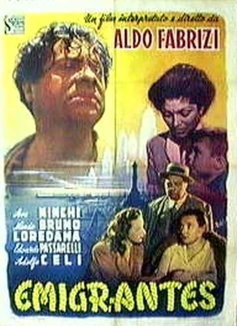 Emigrantes (1949)