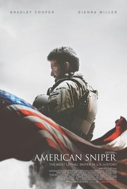 2/7 - American Sniper
