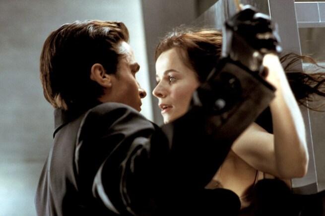Christian Bale, Emily Watson