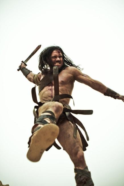 2/7 - Hercules Reborn