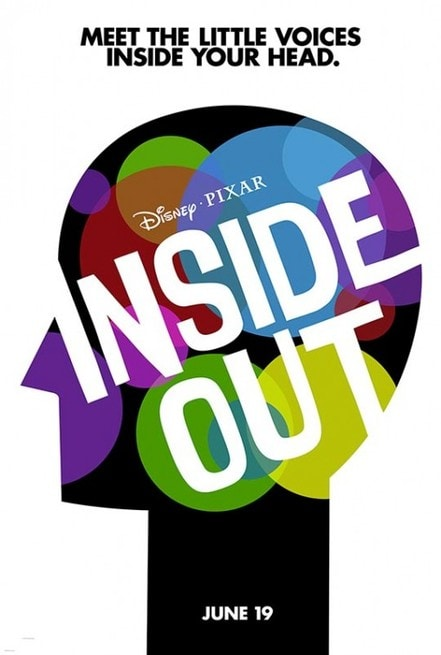 2/5 - Inside Out