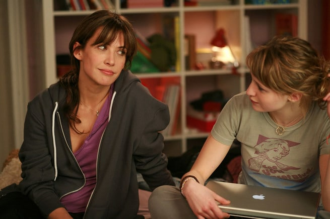 Sophie Marceau, Christa Theret