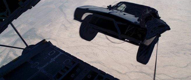 2/7 - Fast & Furious 7