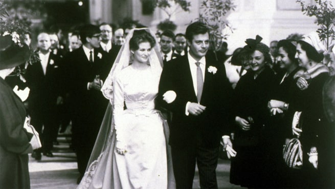 Claudia Cardinale, Marcello Mastroianni