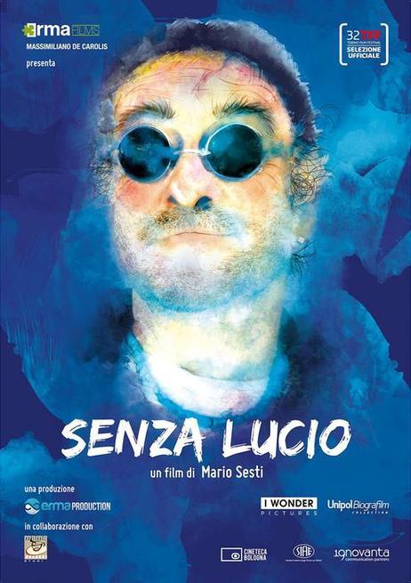 2/7 - Senza Lucio