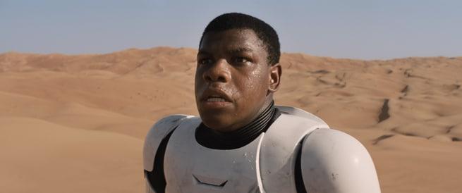 2/3 - Star Wars - Il risveglio della Forza