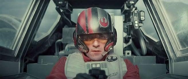 1/3 - Star Wars - Il risveglio della Forza
