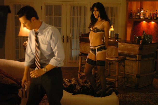 Colin Hanks, Selma Blair