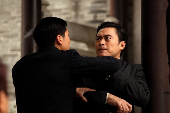 0/7 - The Legend is Born: Ip Man