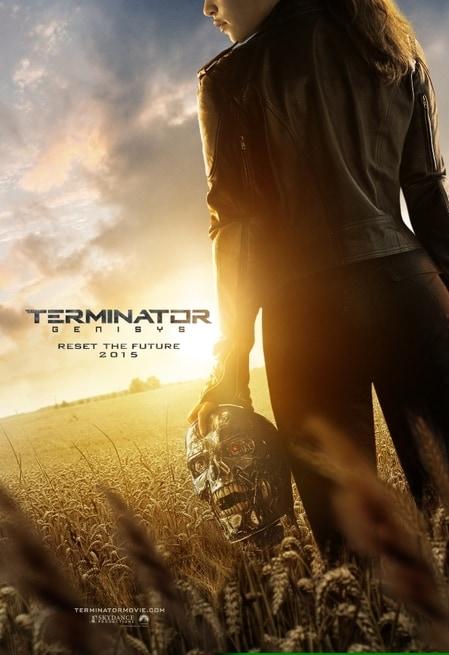 1/0 - Terminator: Genisys
