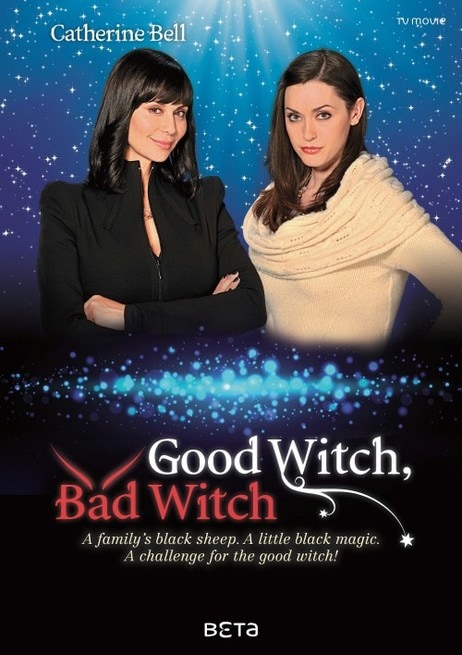 0/0 - The Goodwitch's Family - Una nuova vita per Cassie