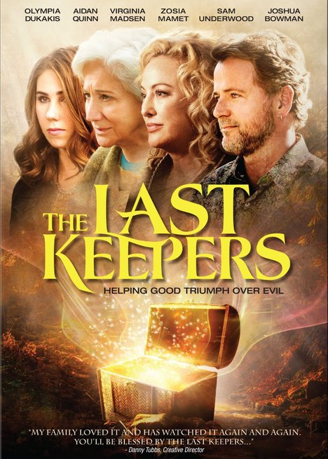 The Last Keepers – Le Ultime Streghe (2013)