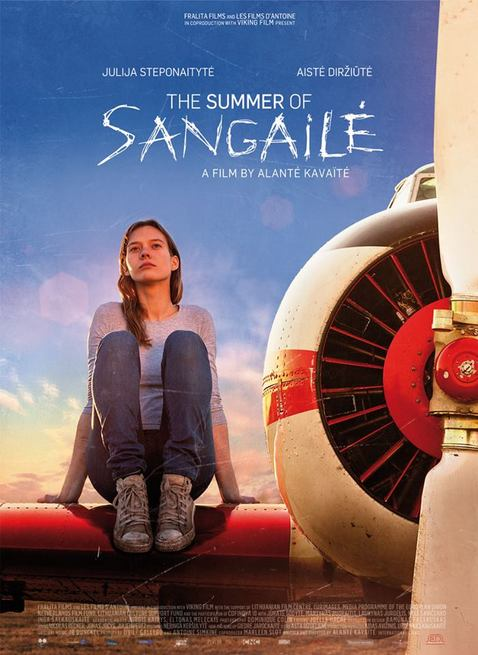 The Summer of Sangaïlé