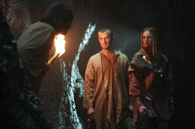 2/7 - Thor. Il martello degli dei