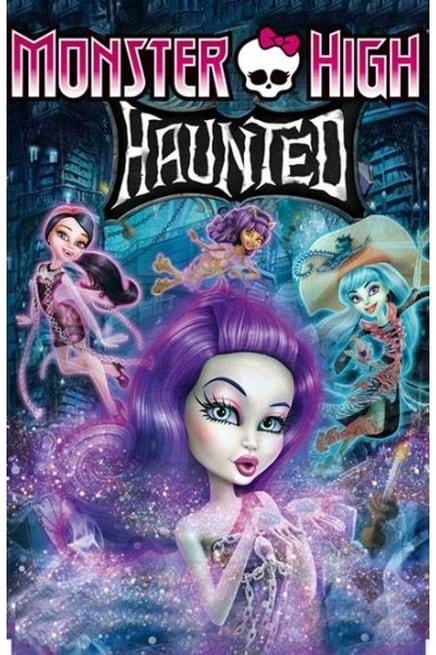 Monster High – Sos Fantasmi (2015)