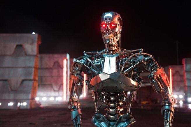 2/7 - Terminator: Genisys