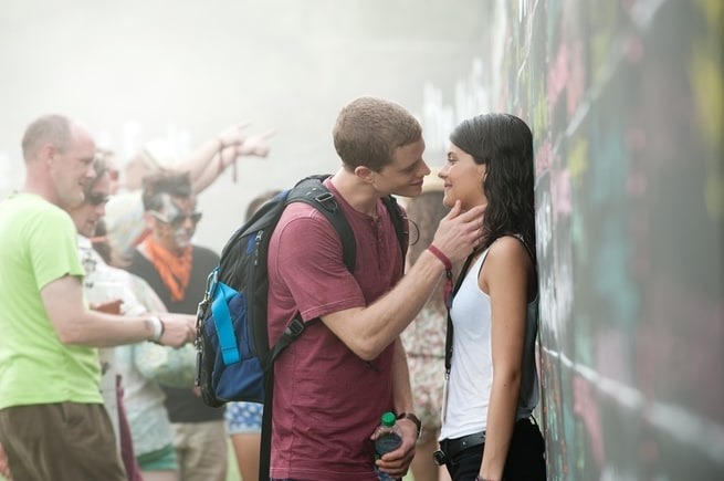 Jonny Weston, Sofia Black-D'Elia